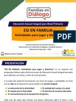 ESI EN FAMILIA - Actividades para jugar y divertirse PRIMARIA.pdf