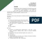 Resumen Hepatitis autoinmune, aguda y cronica (Equipo 12)