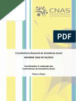 Informe CNAS 02.2015 (15.04.2015)