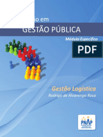 PNAP - GP - Gestao Logistica