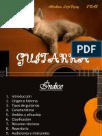 Hª de la Guitarra
