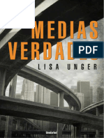 Unger Lisa - Medias Verdades