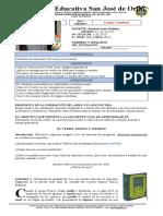 2 Guía Octavo Lengua Castellana (1)