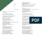 Letra de Mi Declaracion De Amor.docx