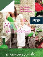 Catalogue Cadeaux Hôtesses Stanhome World 2010 - 2011