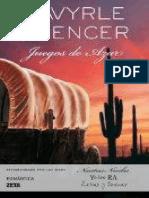 Juegos de Azar - Lavyrle Spencer.pdf