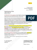 Tổng hợp bài viết mẫu DELF B1, B2 tháng 7-đã chuyển đổi