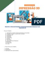 aula-03 - fluxo de trabalho -como funciona uma empresa com impressão 3d -semana da impressao 3d