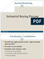 T6B2B 2 Industrial Buying Process.ppt