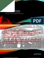 18. Crisis 1929
