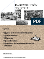 14.eventos de industrilizacion