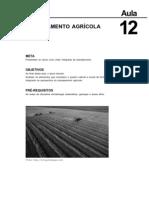 Geografia Agraria aula 12