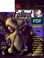 Fallout 2 Strategies & Secrets