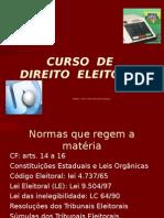DIREITO_ELEITORAL