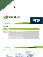 LTE Planning V.1