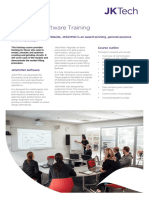 JKTech Brochure - JKSimMet Training (July2020) FINAL