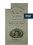 1792 - Taylor and Skinner - Road Atlas of Scotland