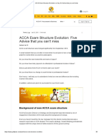 ACCA Exam Structure Evolution on Sep 18_ Advice that you can't miss.pdf