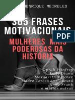 365_frases_motivacionais_das_Mulheres_Mais_Poderosas_da_História