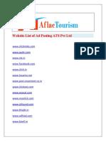 Website Ad Posting