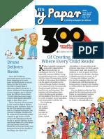 My Paper magazine July 2020 edition