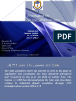 ADR in labour law final ppt.pptx