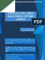 1.2 Presentación sesion 1  ABRO
