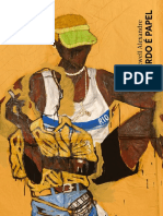 Catálogo Maxweel Alexandre - Pardo é papel
