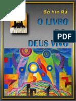 Bo Yin Ra-o Livro Do Deus Vivo