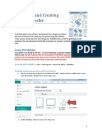 Designing-and-Creating-you-Poster-Publisher-set-up-and-PDF-directions-CT-Updates
