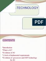 4-G Technology.pptx