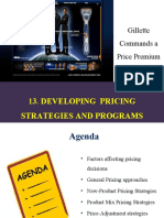 Chapter 16- Pricing Strategy