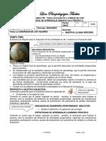 GUIA DE APRENDIZAJE SEMANA No 8-2P FILOSOFIA 11
