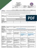 Week 1 - 21st Century Literature DLL.docx