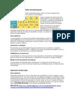 LLUVIA DE IDEAS-TELETRABAJADOR