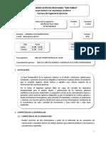 Plan de Asignatura HETEROGENEOS 2-2020