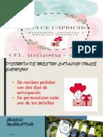 CATALOGO DULCE CAPRICHO julio 2020 (1) (1)