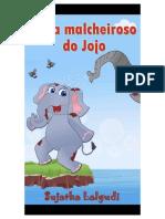 O_dia_malcheiroso_do_Jojo_Sujatha_Lalgudi_Rita_de_Cassia_Ofrante