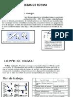 TORNEADO DE PIEZAS DE FORMA- parte 2