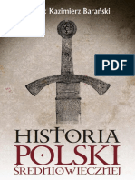 Baranski Marek Kazimierz - Historia Polski sredniowiecznej