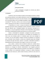 Informe Técnico nº 70, de 19 de janeiro de 2016