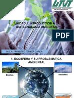 C-Biotecnologia Ambiental
