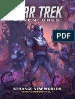 Star Trek Adventures - Strange New Worlds - Mission Compendium 2.pdf