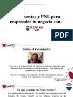 Neuroventas con PNL