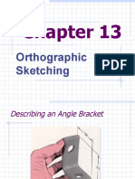 OrthoGraphicSketching