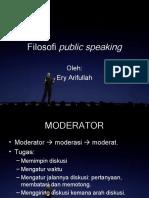 Tips Dalam Presentasi