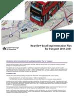 Local Implementation Plan_Part 1