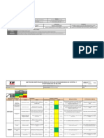 SIG-M-GR-01 matriz de riegos y oportunidades SV ASPER SAC ISO 9001