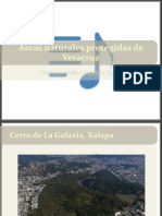 Áreas naturales protegidas de Veracruz