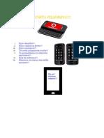 Τα θετικά των κινητών τηλεφώνων (Ομάδες 1,2 του τμήματος ΣΤ3 του 2ου ΔΣ Κω)